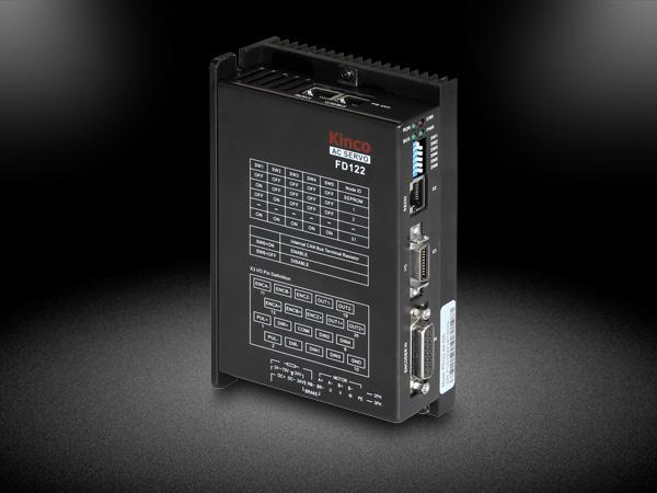 Kinco FD系列低压伺服系统