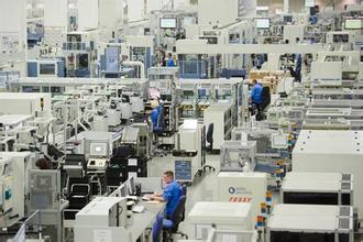 工信部拟打造15-20家标杆智能工厂