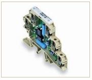 螺钉联接的端子式电涌保护器