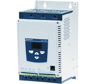 数恩 SJR3-5000系列 软起动器