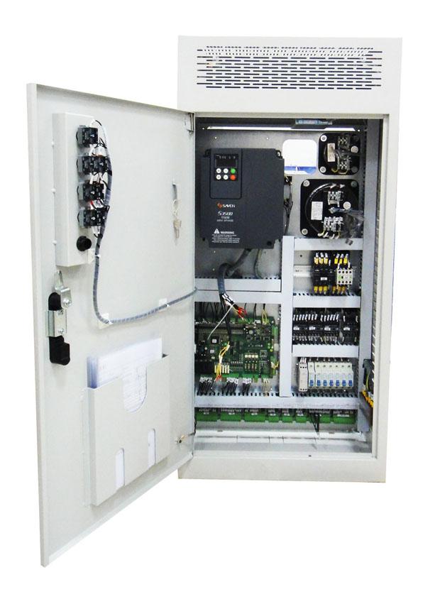 电梯控制系统电梯控制柜