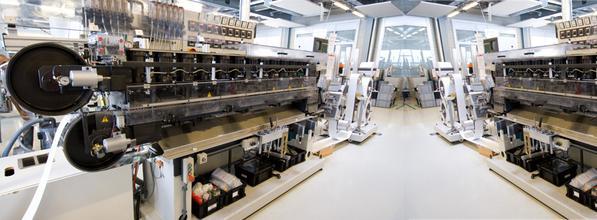 九家公司被罗克韦尔列为原始设备制造商合作伙伴