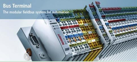 倍福系统实现银行机房环境监控