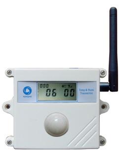 S505-RFC-L无线光照度变送器
