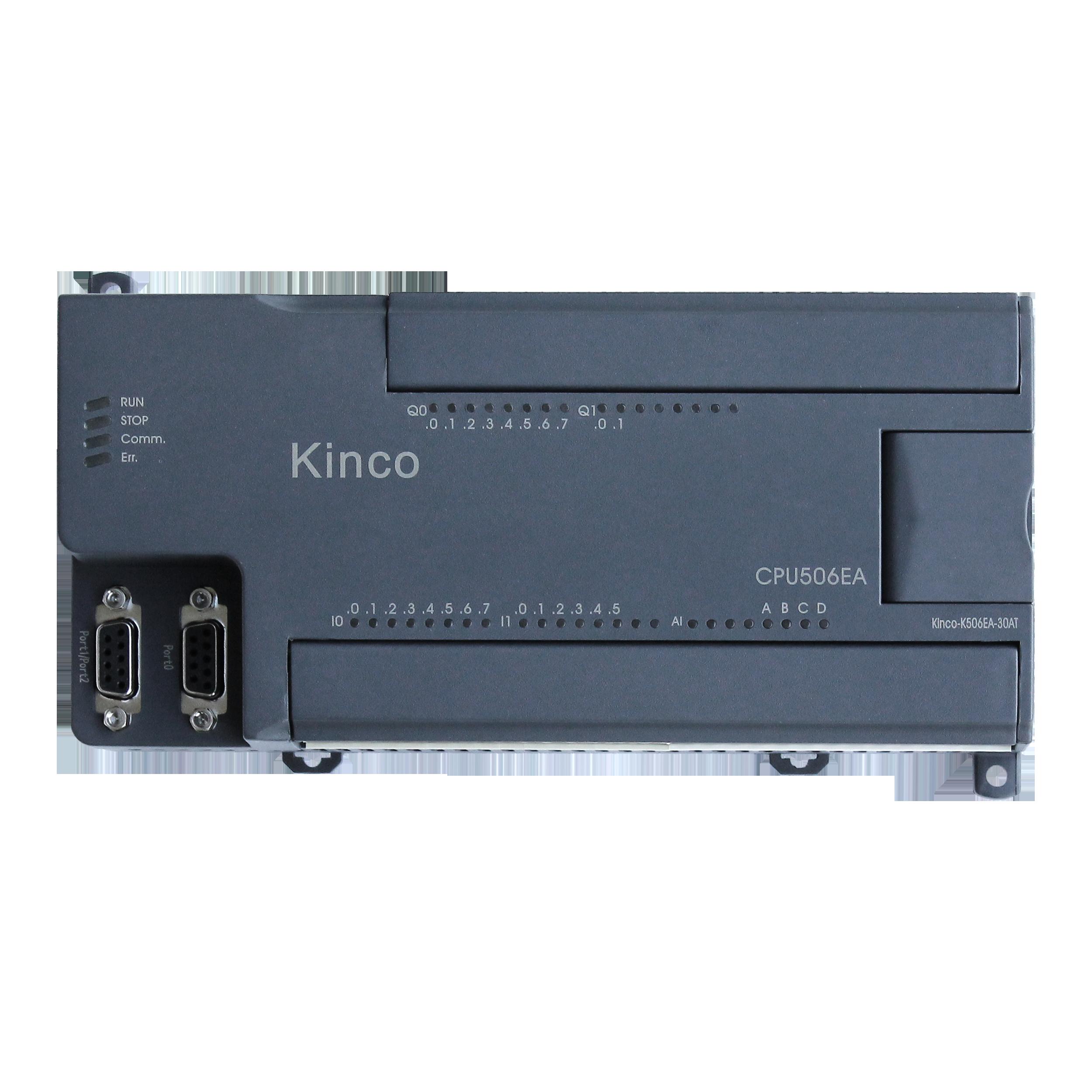 K5_PLC CPU模块——CPU506EA