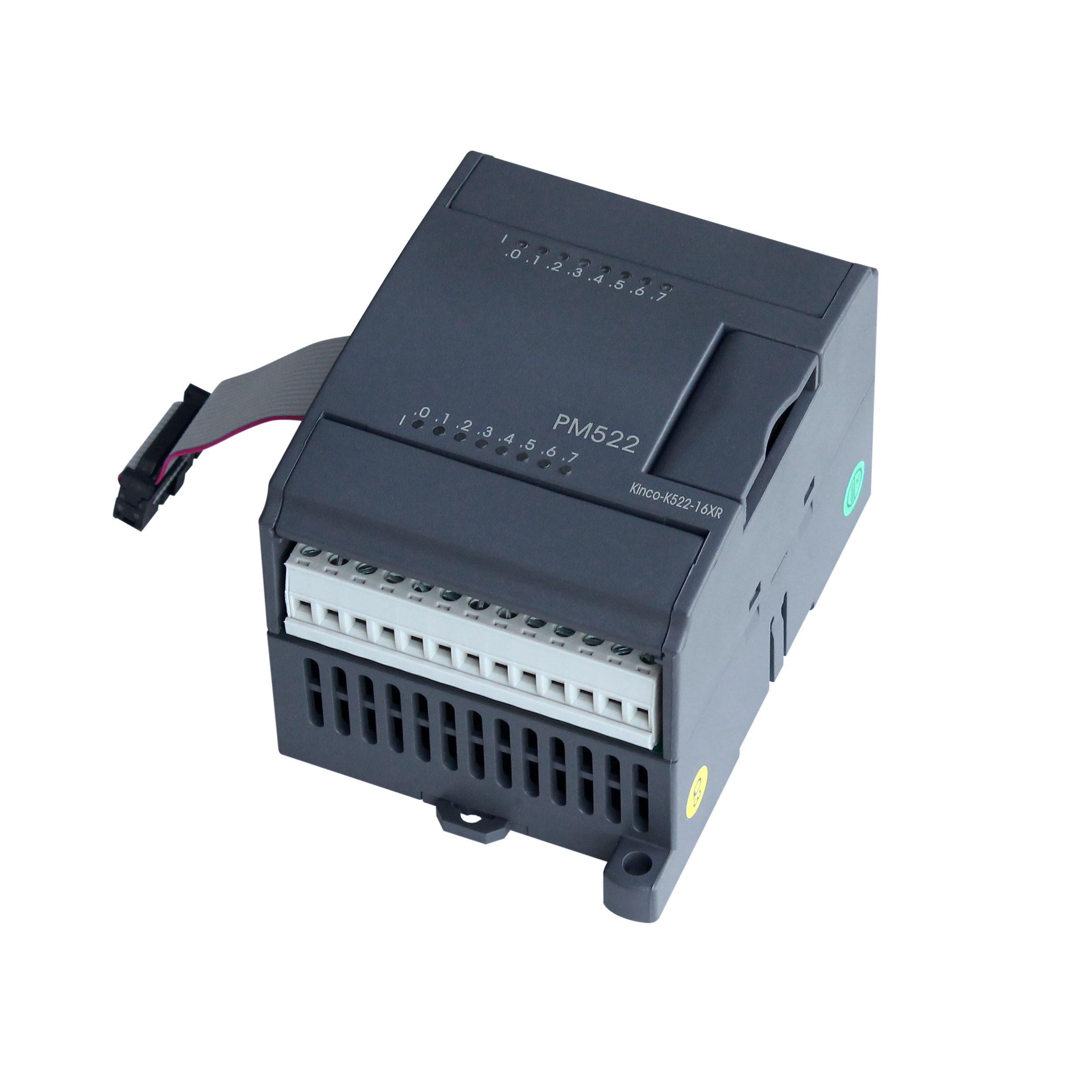 K5_PLC 扩展I/O模块——PM522