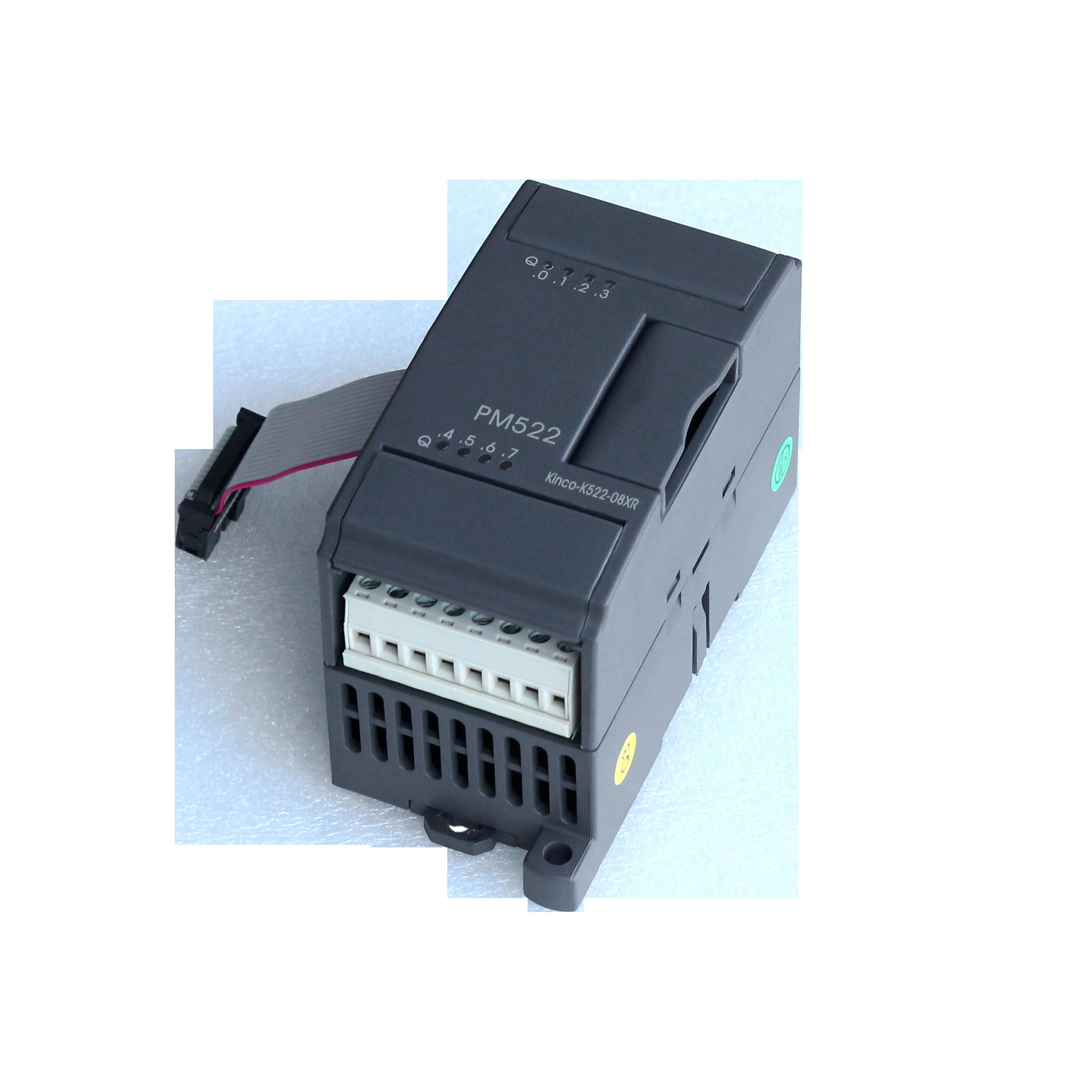 K5_PLC 扩展I/O模块——PM533