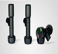 CR 標準遠心鏡頭