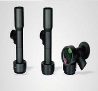 CR系列大面阵相机双远心镜头