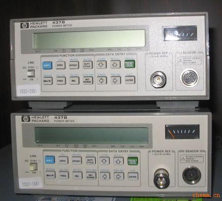 HP437B HP437B功率计HP437B AG8481A