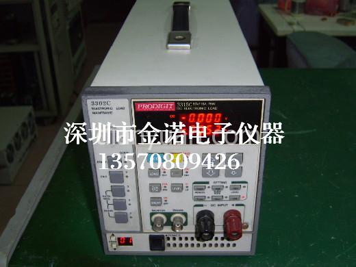 亚锐ARRAY可编程直流电子负载3710A/3711A总代理