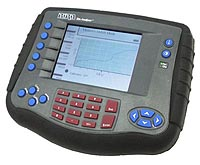 SA2500A SA2500EX SA-2500EX天馈线测试仪