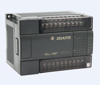 智達AX2N 主機系列PLC