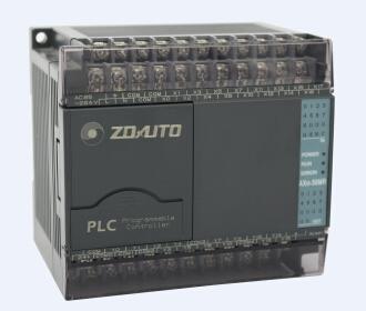 智达PLC厂家 AX1S-30MR 兼容三菱