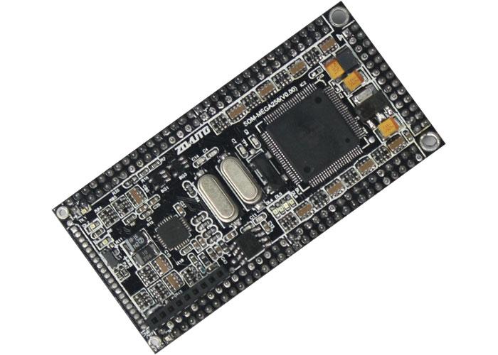 智達SOM-M2560 嵌入式系統模塊