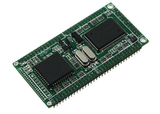 智达厂家 SOM-1S 嵌入式核芯模块