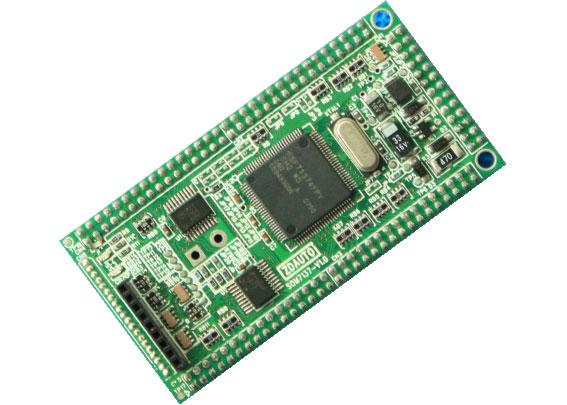 智達自動化 SOM-2N PLC嵌入式系統模塊