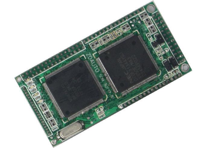 智达自动化 SOM-3U PLC嵌入式系统模块