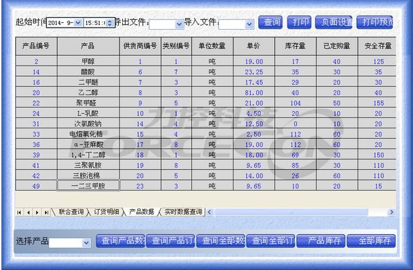 工业监控组态软件Forcecontrol