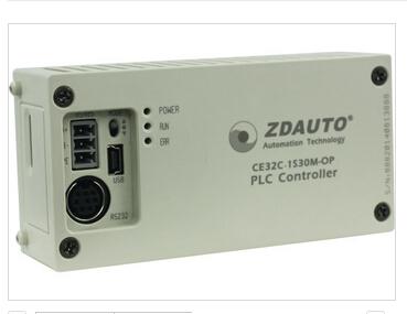 智达CE32-1S-30M-OP嵌入式控制器