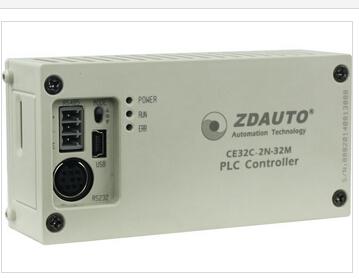 智达CE32-2N-32M嵌入式控制器