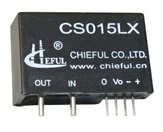 CS050LX系列霍尔电流传感器