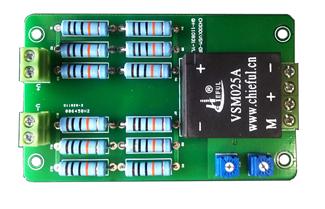 VSM1200DP系列霍尔电压传感器