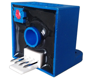 CSM040GBT5系列霍尔电流传感器
