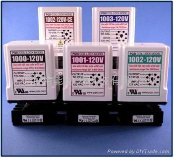 Coil-Lock科雷克线圈低电压穿越装置,继电器线圈晃电保护,电压暂降治理