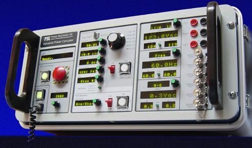 IPC工业用电压暂降发生器,SEMI F47认证,电磁兼容测试