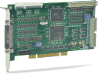 SLD运动控制产品-PCI-9074
