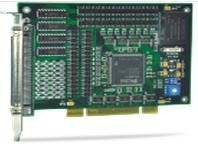 SLDI/O产品-PCI-1234