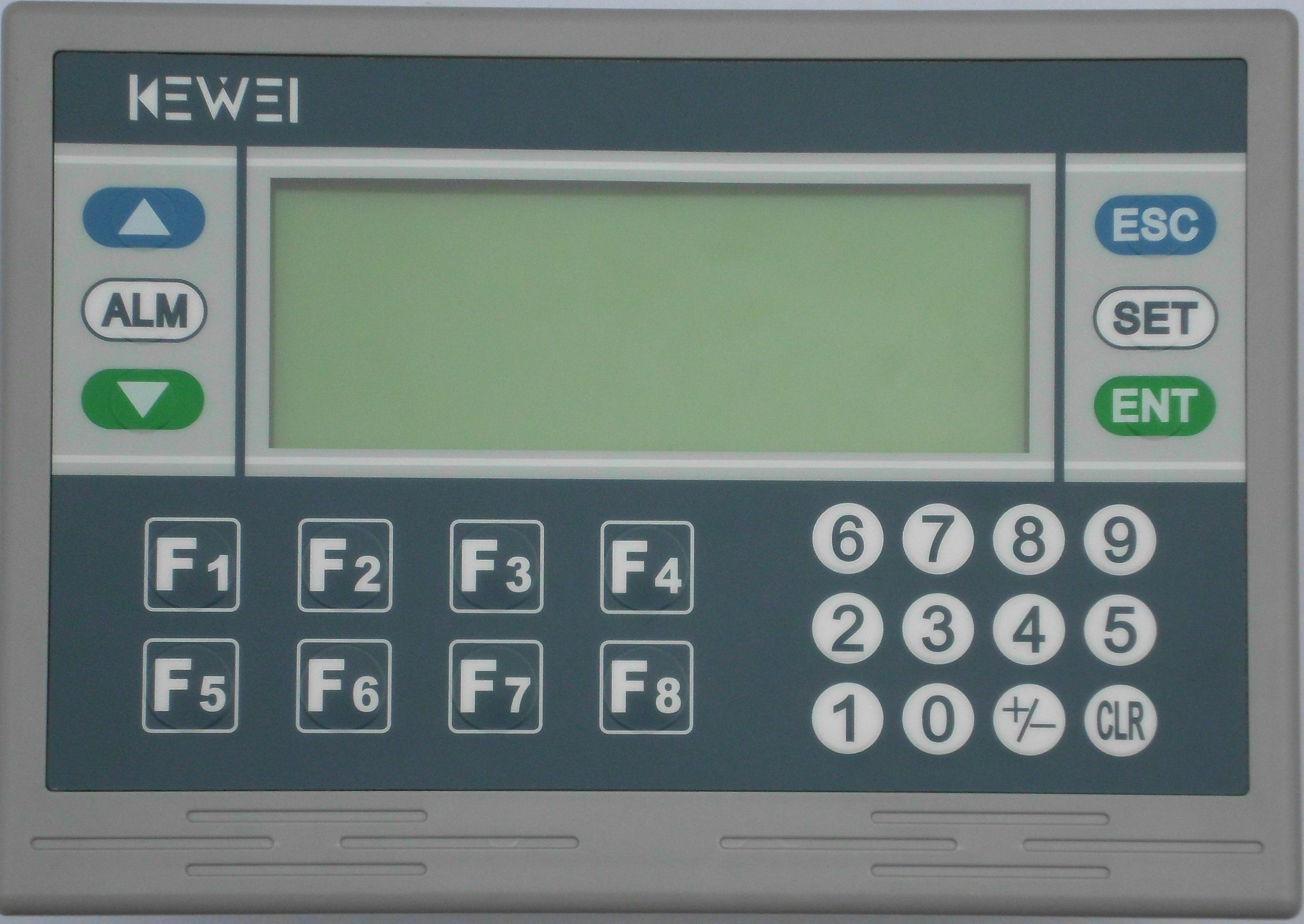 黄石科威 MP系列一体机 MP-10M08R