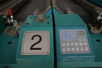 黄石科威 网头操作控制器