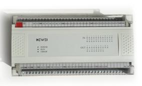黄石科威 嵌入式控温PLC