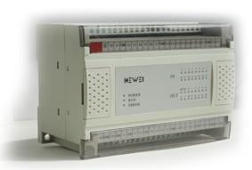 黄石科威 嵌入式运动控制PLC