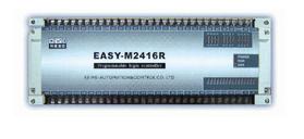 黃石科威 40點開關型通用可編程控制器 EASY-M2416R