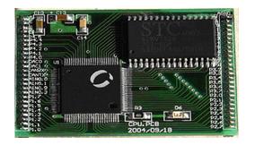 嵌入式PLC芯片组EASYCORE1.00