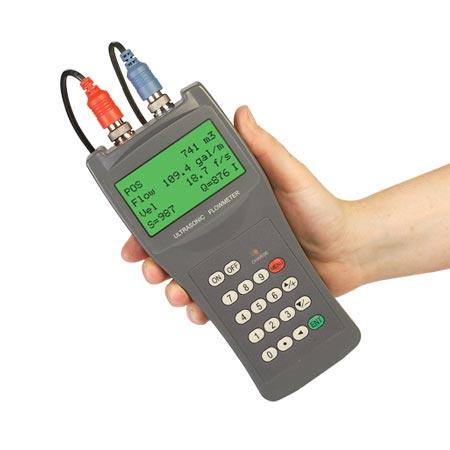 OMEGA 超声波流量计 FDT-21系列