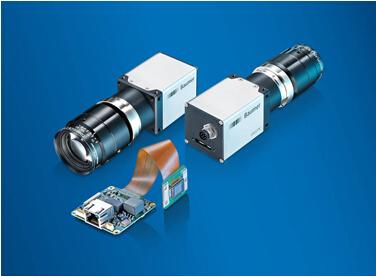 堡盟最新推出帧率高达376 fps的高速相机