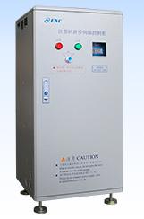 EN606系列注塑机异步伺服控制柜
