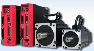 ESS100系列伺服驱动器