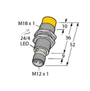 电感式传感器 1006261