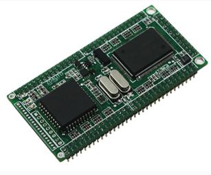 AX1SH系列PLC核芯模块