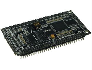 AX系列PLC扩展I/O模块