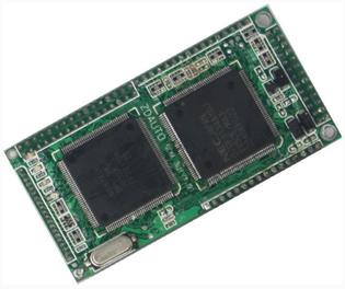 AX3UH系列PLC核芯模块