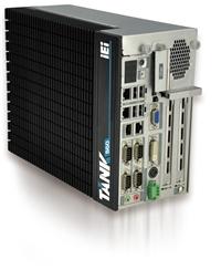 堅固型嵌入式系統 TANK-860-HM86
