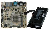 威強電 Mini-ITX單板電腦 eKINO-BT