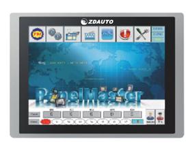 智达 USP高功能系列人机界面控制器