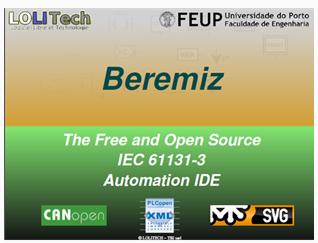 智达  Beremiz IEC 61131编程软件